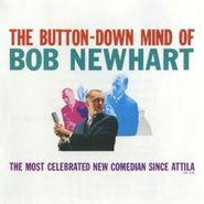 Bob Newhart, Button-Down Mind Of Bob Newhart (CD)