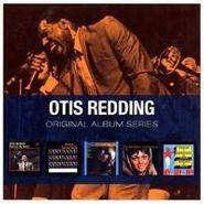 Otis Redding, Original Album Series (CD)