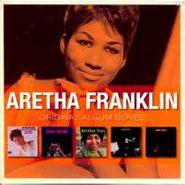 Aretha Franklin, Original Album Series (CD)