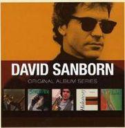 David Sanborn, Original Album Series