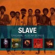 Slave, Original Album Series (CD)