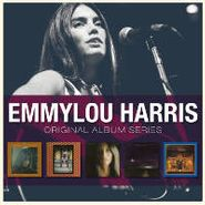Emmylou Harris, Original Album Series (CD)