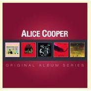 Alice Cooper, Original Album Series (CD)