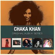Chaka Khan, Original Album Series (CD)