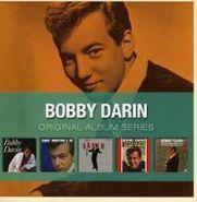 Bobby Darin, Original Album Series (CD)