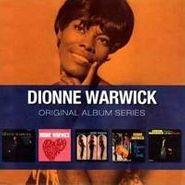 Dionne Warwick, Original Album Series (CD)