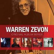 Warren Zevon, Original Album Series (CD)