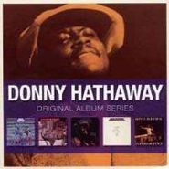 Donny Hathaway, Original Album Series (CD)