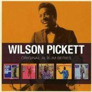 Wilson Pickett, Original Album Series (CD)