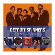 The Spinners, Original Album Series (CD)