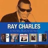 Ray Charles, Original Album Series (CD)