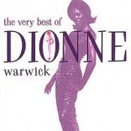 Dionne Warwick, The Very Best Of Dionne Warwick (CD)