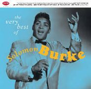 Solomon Burke, The Very Best Of Solomon Burke (CD)