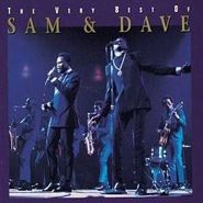 Sam & Dave, The Very Best Of Sam & Dave (CD)