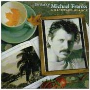 Michael Franks, Best Of Michael Franks: A Back (CD)