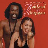 Ashford & Simpson, The Very Best Of Ashford & Simpson (CD)