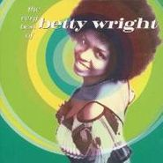 Betty Wright, The Very Best Of Betty Wright (CD)