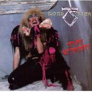 Twisted Sister, Stay Hungry [25th Anniversary Edition] (CD)