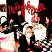 New York Dolls, Cause I Sez So (LP)