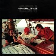 Crosby, Stills & Nash, CSN (LP)