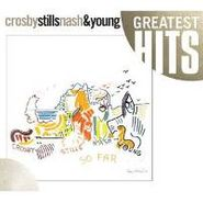 Crosby, Stills, Nash & Young, So Far (CD)