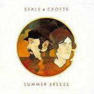 Seals & Crofts, Summer Breeze (CD)