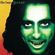 Alice Cooper, Goes To Hell (CD)