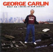 George Carlin, What Am I Doing In New Jersey? (CD)