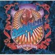 Dokken, Back For The Attack (CD)