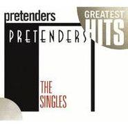 Pretenders, Pretenders: The Singles (CD)