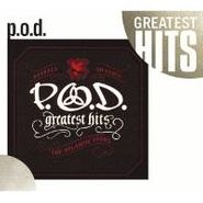 P.O.D., Greatest Hits: The Atlantic Ye (CD)