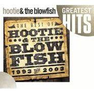 Hootie & The Blowfish, Best Of Hootie & The Blowfish (CD)