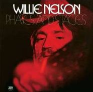 Willie Nelson, Phases & Stages (CD)
