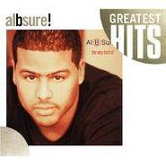 Al B. Sure!, The Very Best Of Al B. Sure! (CD)
