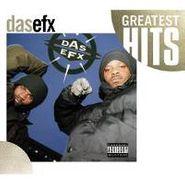 Das EFX, The Very Best Of Das EFX (CD)