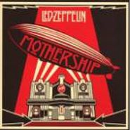 Led Zeppelin, Mothership [Limited Edition] (CD + DVD)