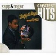 Zapp & Roger, All The Greatest Hits (CD)