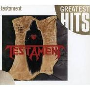 Testament, The Very Best Of Testament (CD)