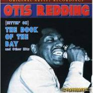 Otis Redding, (Sittin' On) The Dock Of The Bay (CD)