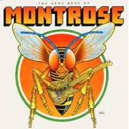 Montrose, The Very Best Of Montrose (CD)
