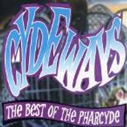 The Pharcyde, Cydeways: The Best of the Pharcyde (CD)