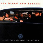 The Brand New Heavies, Trunk Funk Classics 1991-2000 (CD)