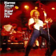 Warren Zevon, Stand In The Fire (CD)