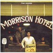The Doors, Morrison Hotel [40th Anniversary Edition] (CD)