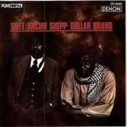 Archie Shepp, Dollar Brand