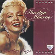Marilyn Monroe, Marilyn Sings (CD)