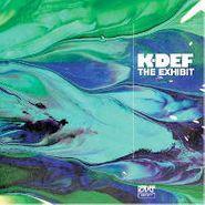 K-Def, Exhibit (CD)