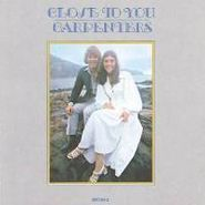 Carpenters, Close To You (CD)