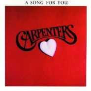 Carpenters, A Song For You (CD)
