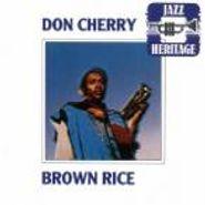 Don Cherry, Brown Rice (CD)